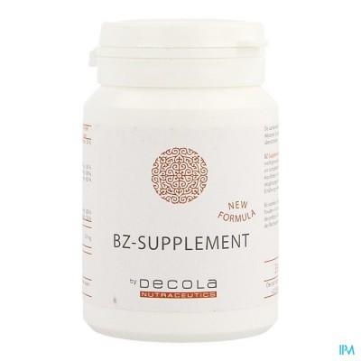 Bz-supplement V-caps 60