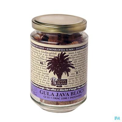 Amanprana Gula Java Blocs 150g