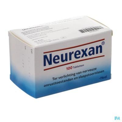 Neurexan Tabl 100 Heel
