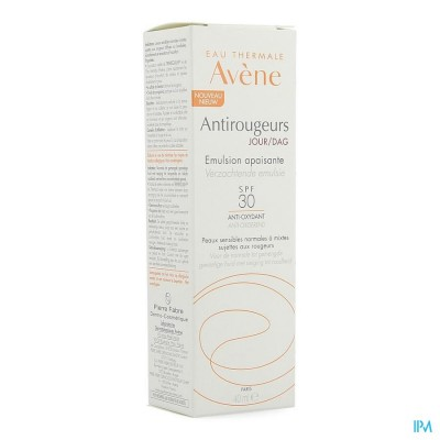Avene Antirougeurs Day Emulsie 40ml