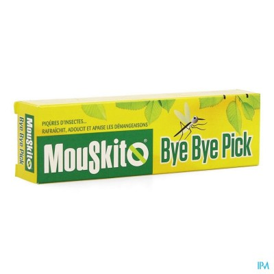 Mouskito Bye Bye Pick Roller 15 ml