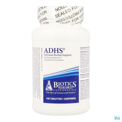 Adhs Comp 240