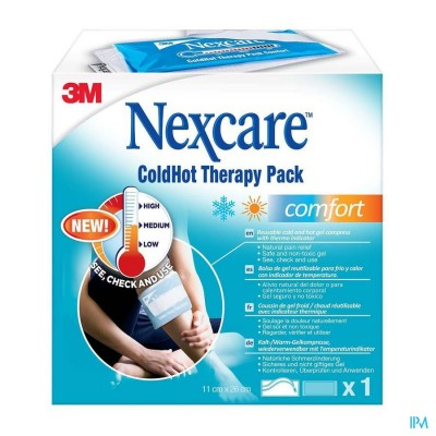 NEXCARE 3M COLDHOT THER.PACK COMF.GEL1 N1571TI-DAB
