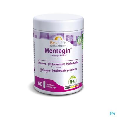 Mentagin Mineral Complex Be Life Gel 60