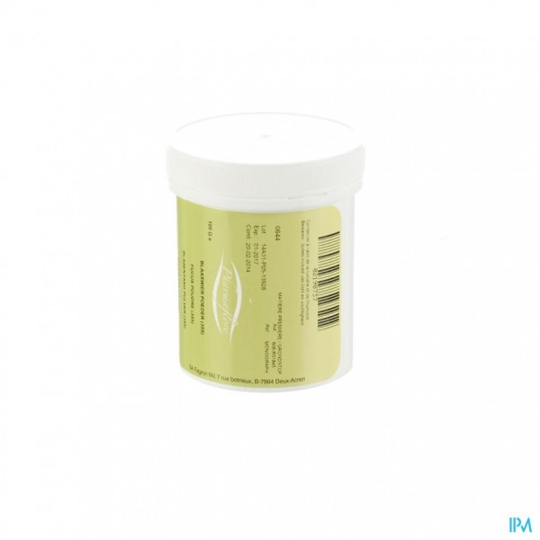 Blaaswier Poeder 100g Pharmafl