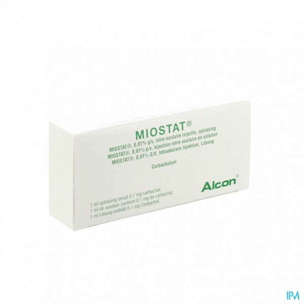Miostat 12 Amp 1,5ml