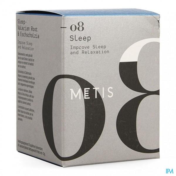 Metis Sleep 08 V-caps 40 Cfr 4244398