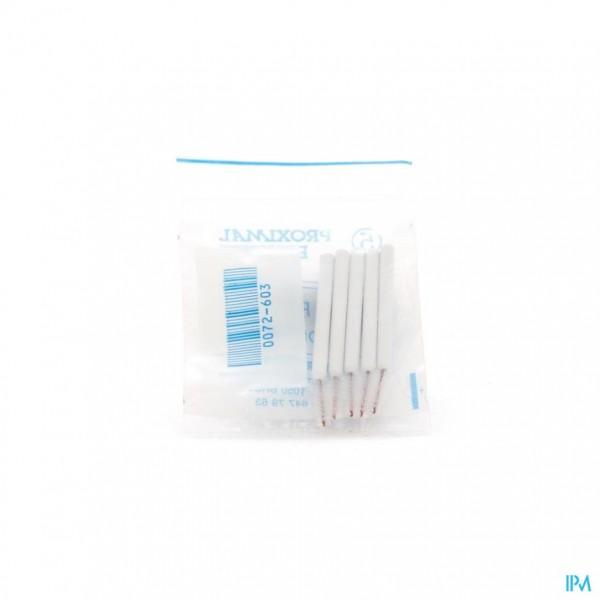 Proximal Tandenb M/heft Conisch 5 P2