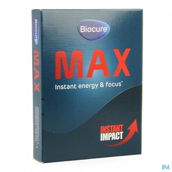 Biocure Max Comp 10
