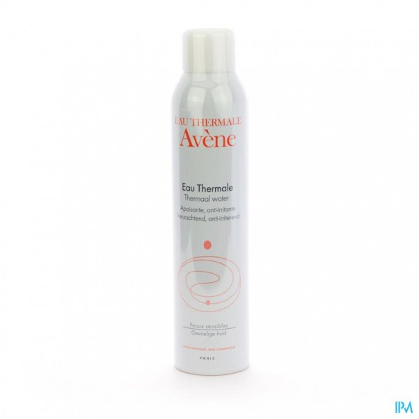 Avene Spray Thermaal Water 300ml