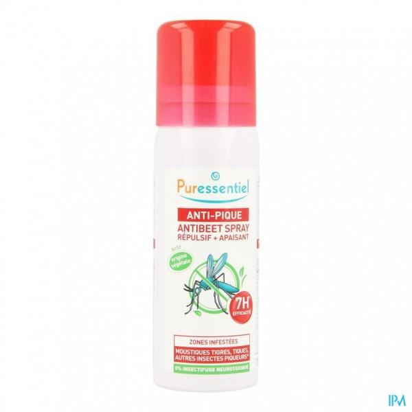 Puressentiel Anti-beet Spray 75ml